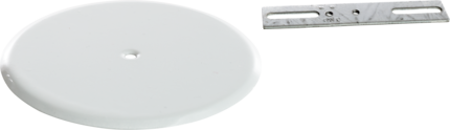 Picture for category Ceiling Cover Plate & Knock-Out Seals
