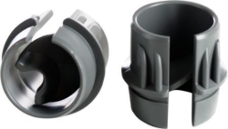 Picture for category Non-Metallic Sheathed Cable Connectors