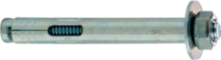 Picture for category Sleeve Anchors