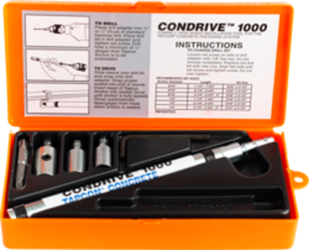 Picture for category Condrive Installation Tool