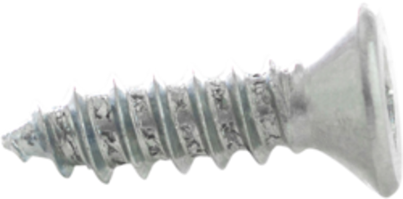 Picture for category Flat Head Sheet Metal Screws