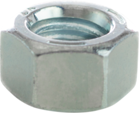 Picture for category Grade 5 Hex Nuts