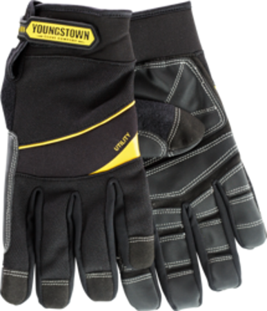 Picture for category Pro-Grip Full Finger Glove
