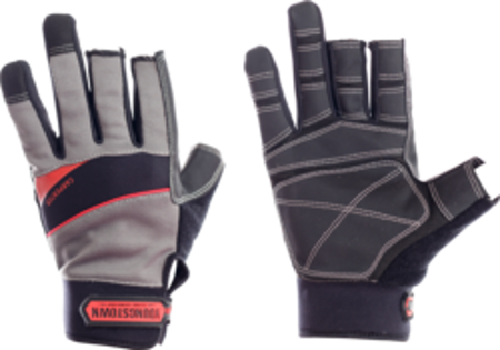 Picture for category Pro-Grip Half Finger Glove