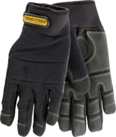 Picture for category Pro-Grip Winter Plus Glove
