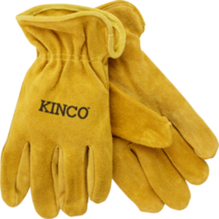 Picture for category Split Leather Drivers Glove