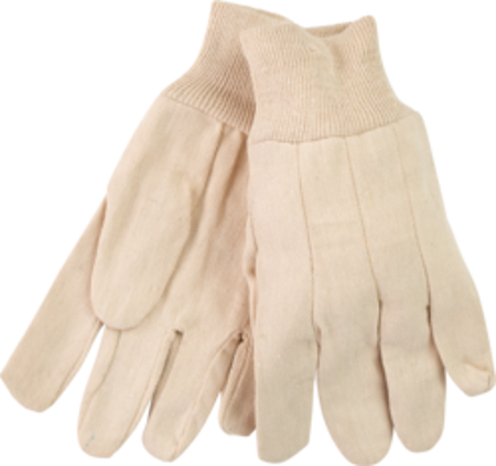 Picture for category White Canvas Glove