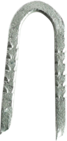 Picture for category Square Wire Barbed Staples