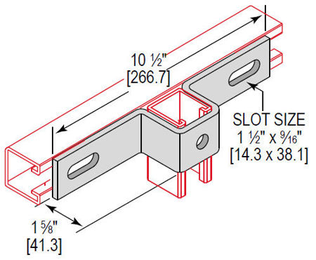Picture for category U-Fitting Cross
