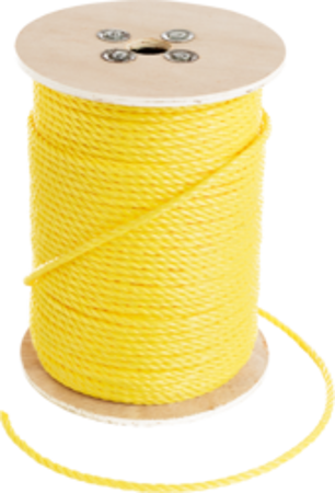 Picture for category Polypropylene Pull Rope & Pulling / Mule Tape