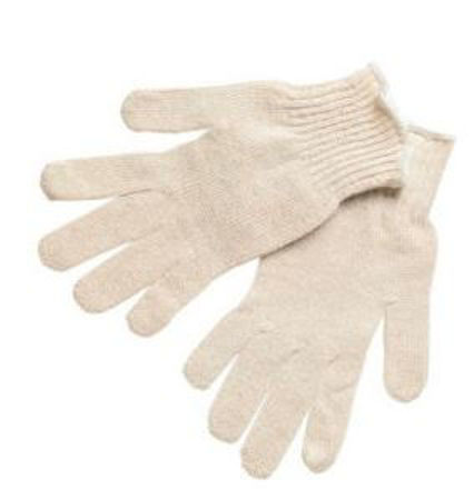 Picture for category White String Knit Glove