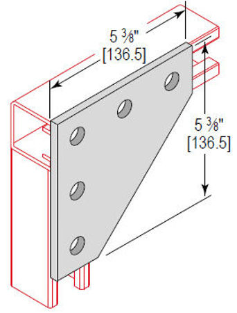 Picture for category Flat Fittings