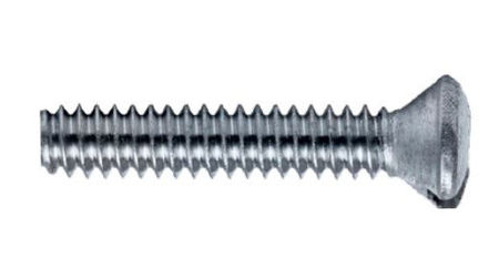 Picture for category Oval Head Machine Screws